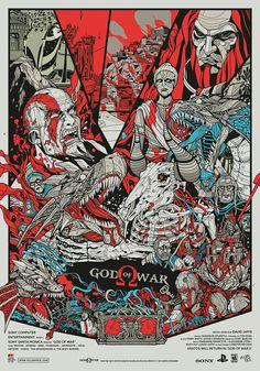 War Comics, Marvel Comics, Kratos God Of War, Anime Scenery Wallpaper, Comic Covers, Greek Mythology, Thor, Video Games, Superhero