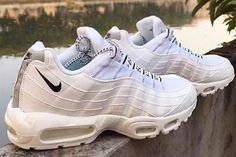 c915e32af78 Stüssy X Nike Air Max 95 - Sneaker Freaker