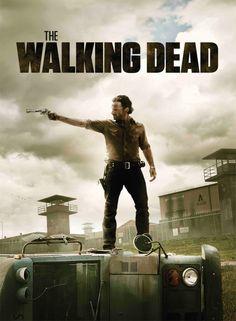 Affiche The Walking Dead
