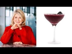 Have you ever dreamt about sharing a vodka martini with Martha Stewart? Belvedere Vodka made all of your wishes come true by teaming up with Martha Stewart to celebrate mindful consumption and their Vodka Martini, Fresh Lemon Juice, Martha Stewart, Cocktails, Celebrities, Craft Cocktails, Celebs, Cocktail, Celebrity