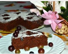 Beet cake Beet Cake, Sweet Pastries, Beets, Cake Recipes, Desserts, Food, Sweets, Tailgate Desserts, Deserts