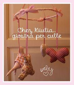Chez GiuliaGiostra per culle..