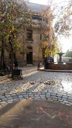 Amazing Places, The Good Place, Sidewalk, Bucket, Retro, Instagram, Maps, Arquitetura, Lugares