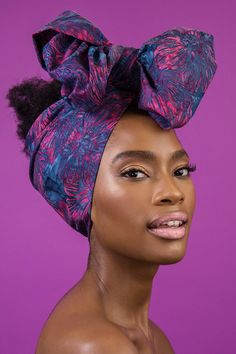 The History of the Head Wrap