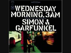 Simon and Garfunkel- You Can Tell The World