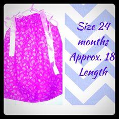 "Selling this ""Pink paisley pillowcase dress"" in my Poshmark closet! My username is: kadence_kloset. #shopmycloset #poshmark #fashion #shopping #style #forsale #Kid boutique #Dresses & Skirts"