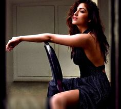 Yami Gautam posed to the camera in different angles to looks hot in the photoshoot pics for 'Maxim' magazine. Yami Gautam looks tempting in the shoot. Bollywood Heroine, Beautiful Bollywood Actress, Beautiful Actresses, Bollywood Photos, Bollywood Celebrities, Bollywood Fashion, Hot Actresses, Indian Actresses, Yami Gautam Images