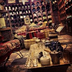 Old Market in Sharm El Sheikh, South Sinai