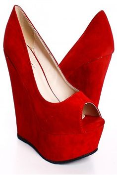 Sexy High Heels, Wedges, Shoes, Fashion, Moda, Zapatos, Shoes Outlet, Fashion Styles, Shoe
