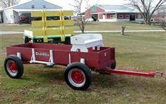 Antique John Deere Studebaker IH Wooden wheel Farm Wagons for Sale Wagons For Sale, Tires For Sale, Wheels For Sale, Wooden Wagon, Wooden Wheel, Running Gear, Rubber Tires, Ih, Wooden Boxes
