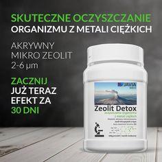 Ormus Zeolit Minerały i aktywna Szyszynka Coconut Oil, Detox, Jar, Jars, Glass