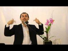 Ansiedade, Estresse, Pânico e Terapia de Vidas Passadas 1/4 - Nazareno Feitosa 2012 - YouTube