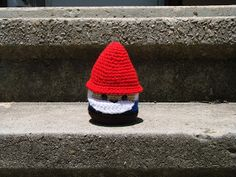 Little house, Little Kids, Little Dog, and One Big Love: Who's Your Gnomey?