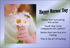 nurses day 2013   Mrs. Jackson's Class Website Blog: Happy Nurses' Day-May