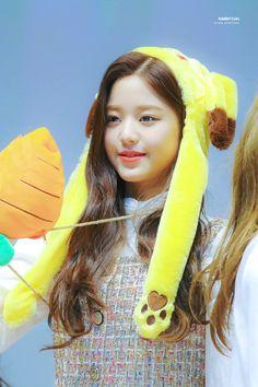 181104 Mokdong Kobaco hall fan signing #wonyoung #izone