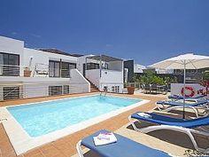 Private Luxury Villa Stunning Sea Views Heated Pool 50yards To Sea And PromenadeHoliday Rental in Playa Blanca from @HomeAwayUK #holiday #rental #travel #homeaway