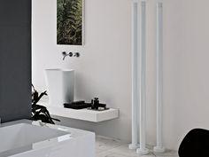 #Napoli #Pozzuoli #Posillipo #Vomero #Campania #Italia #ristrutturazioni #igienici #sanitari #lavabo #vaso #bidet #pavimenti #rivestimenti #edilizia #madeinitaly #madeinsud #architetti #home #design  Per info spedizioni #preventivi #gratis contattateci!!!T.B.T. | Termoarredo a pavimento by Tubes Radiatori | design Ludovica Roberto Palomba