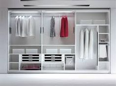 Image result for space saver ideas for walk in robes