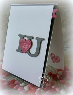 I by pennysmiley - Cards and Paper Crafts at Splitcoaststampers