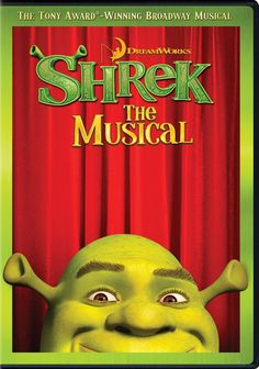 Remastered for the most brilliant viewing experience, SHREK: THE WHOLE STORY is a must-own collection. Description from awardpedia.com. I searched for this on bing.com/images