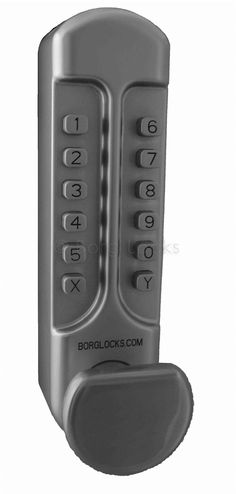 http://borglocks.com/mechanical-keyless-locks/7000-easicode-series/easicode-keypad-inside-handle-optional-60-or-70mm-tubular-latch-bl-7101  Our easy code lock will be perfect for many different jobs, if you have a small workforce in a public area, then this lock is the most efficient.   Borg Locks (UK) Ltd, Unit 9 Upminster Trading Park, Warley Street, Upminster, RM14 3PJ