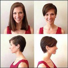By+Vikkie+Vo.+#haircut+@Bloom.com