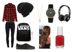 """casualday"" by oceans530 ❤ liked on Polyvore"