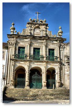 Igreja da Misericordia a Chaves