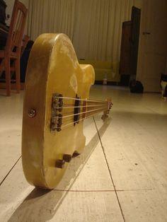 Tele bass... - Telecaster Guitar Forum