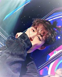 #iKON #iKONIC #ygfamily #hanbin #BI #kpop #doubleB Ikon Kpop, Double B, Kim Hanbin, Yg Entertainment, Boy Groups, Songs, Concert, Heart, Baby