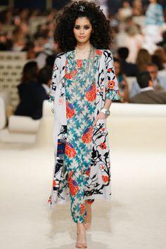 Défilé Chanel croisière 2015 49