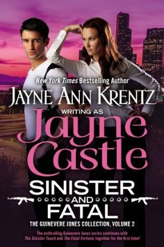Sinister and Fatal: The Guinevere Jones Collection Volume 2 by Jayne Castle, http://www.amazon.com/dp/0425271846/ref=cm_sw_r_pi_dp_V7..rb1JAKXZW