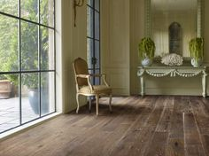 """Product: Cocoa. Character Grade: Hickory. 1/2"""" x 6"""" x 72"""". 100% Urethane Matte Finish."""