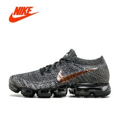 2b3bce9c3e0 NIKE AIR VAPORMAX FLYKNIT BREATHABLE MEN S RUNNING SHOES SPORTS SNEAKERS  Nike Max
