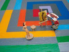 La transustanziazione dell'arte