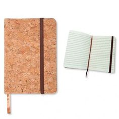 Libreta Natura - Luminaria Regalos Cristianos 4,20€ a juego con el Boli corcho York Notebook, Christian Gifts, Stationery Paper, Corporate Gifts, Stretch Bands, Personalized Gifts, Exercise Book, The Notebook, Journals