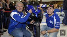 Agostini: 'Ducati have made a super offer! It could be good to accept!'   Fifteen-time world champion racer Giacomo Agostinithinks that moving to Ducati might be a good switch. In an interview with Quotidiano, the soon-to-be 74 year old Italian also revealed that Ducati have, absolutely, offered the Spanish world champion a seat for 2017. With Valentino Rossi already ...  See http://mofi.re/1Th0Zsp for more.  #Agostini, #Ducati, #Lorenzo, #MotoGP, #Yamaha