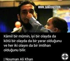 Nouman Ali Khan, I Want To Know, Karma, Islam, Things I Want, My Life, Religion, Mood, Deen