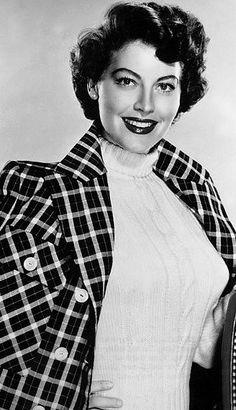 Ava Gardner, c.1951