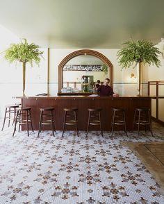 Dean Hotel in Providence, Rhode Island / Ari Heckman of ASH NYC
