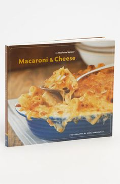 'Macaroni & Cheese' Cookbook