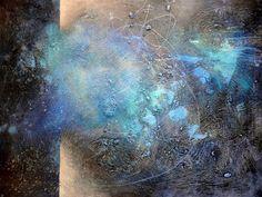 Struktur und Lasur Structure and Glaze
