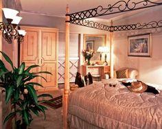 bedroom, holidays caribbean