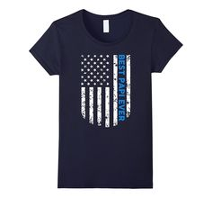 Best Papi Ever American Flag shirt- Parents' Day tshirt
