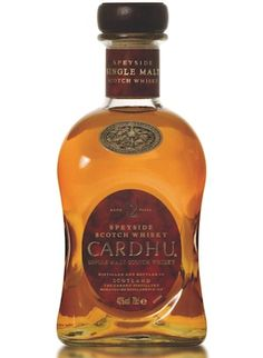 Cardhu 12 Year Old Single Malt Scotch was distilled by Cardhu Distillery in United Kingdom. Cardhu 12 Year Old Single Malt Scotch was aged for 12 years, which is the average for all Whiskey. It has been known to have the following taste: Honey, Nutty, Raisin, Smokey, Spicy and Wood.   You can expect to pay approximately $43 for a bottle of Cardhu 12 Year Old Single Malt Scotch, which is $4 less expensive than the average Smart Rating 90