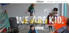 Buy And Sell Second Hand Children's Clothing And More Via Kidizen - NextBigProduct.net