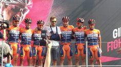 #giro2015 Nippo Vini Fantini