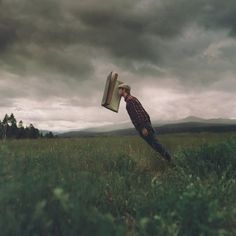 Surreal Photography by Joel Robison