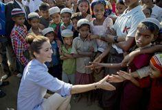 Mary de Dinamarca: alma, corazón y vida por los más necesitados