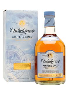 Dalwhinnie Winter's Gold (£38)